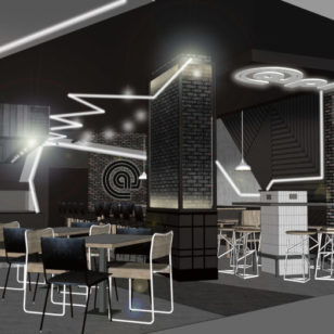 @pizza coming to Grand Central, Birmingham