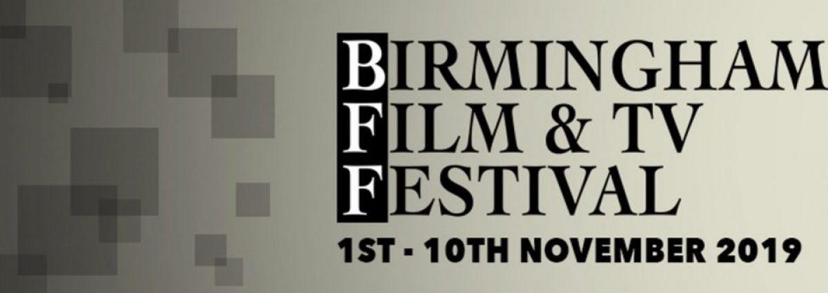 Birmingham Film Festival 2019