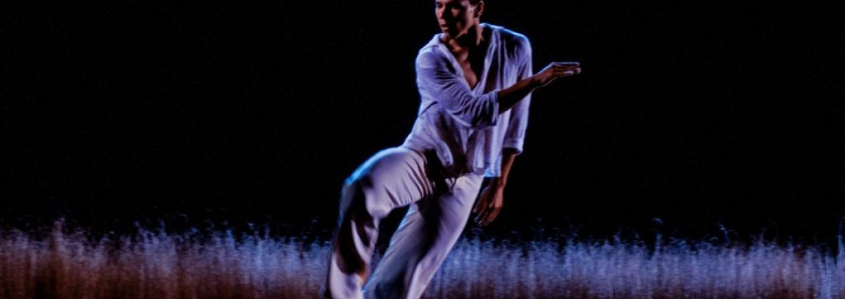 Carlos Acosta photo by Yuris Norido