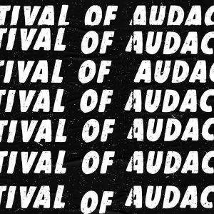 Festival of Audacity