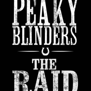 Soon: Two Peaky Blinders Escape Rooms at Escape Live Birmingham