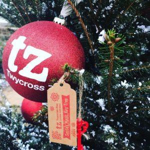 Twycross Zoo Christmas