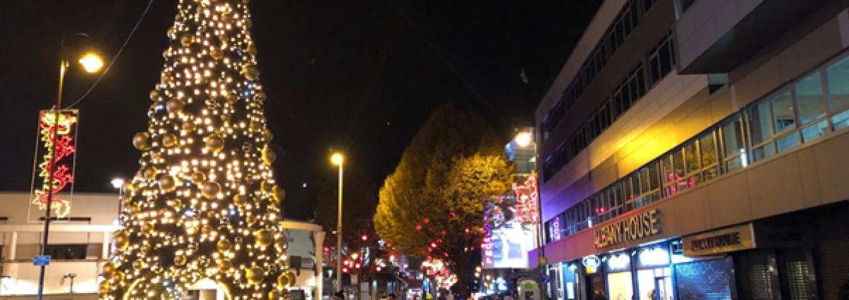 Southside Birmingham