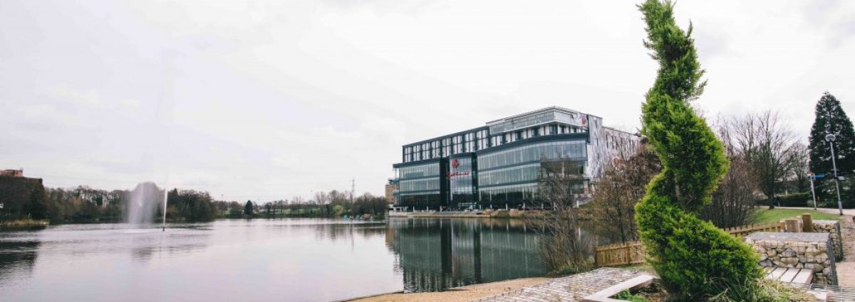 Pendigo Lake NEC