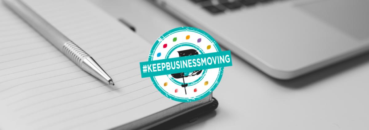 Sutton Coldfield Town Centre BID pledges support to help #KeepBusinessMoving