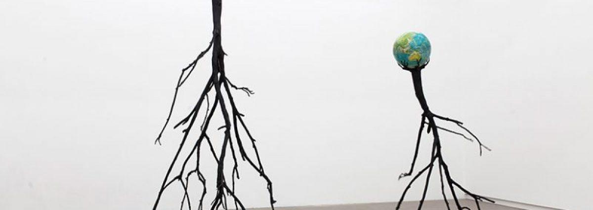 Krištof Kintera, Nervous Trees (2013)