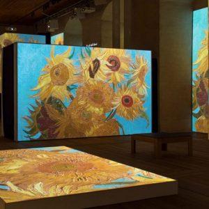 Van Gogh Alive Kalmar