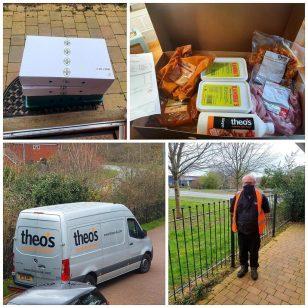 Theo's Food Company