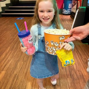 Evie Anderson has been crowned the winner of Sutton Coldfield's junior journalist competition