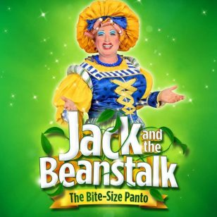 Jack and The Beanstalk - The Bite-Size Panto