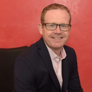 James McLaughlin - CEO
