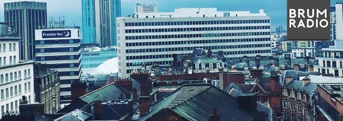 Brum Radio Birmingham