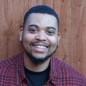CJ Webley, Founder and CEO The Black Pounds Project