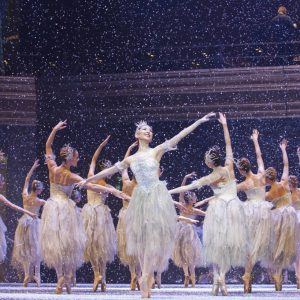 Birmingham Royal Ballet's The Nutcracker