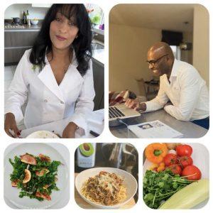 Cook with Zena