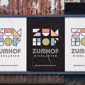 Zumhof Biergarten
