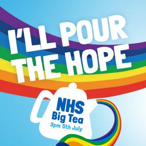 NHS Big Tea