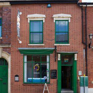 Museum of the Jewellery Quarter photo via Birmingham Museums Trust