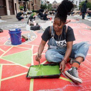 Creative City Grants - Tina Gutierres Shutterstock