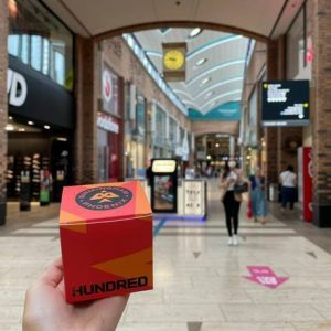 Find hidden tickets to The Hundred across Birmingham and Solihull