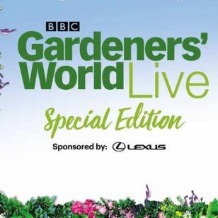 BBC Gardeners' World Live Special Edition 2021