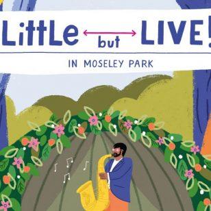 Little But Live