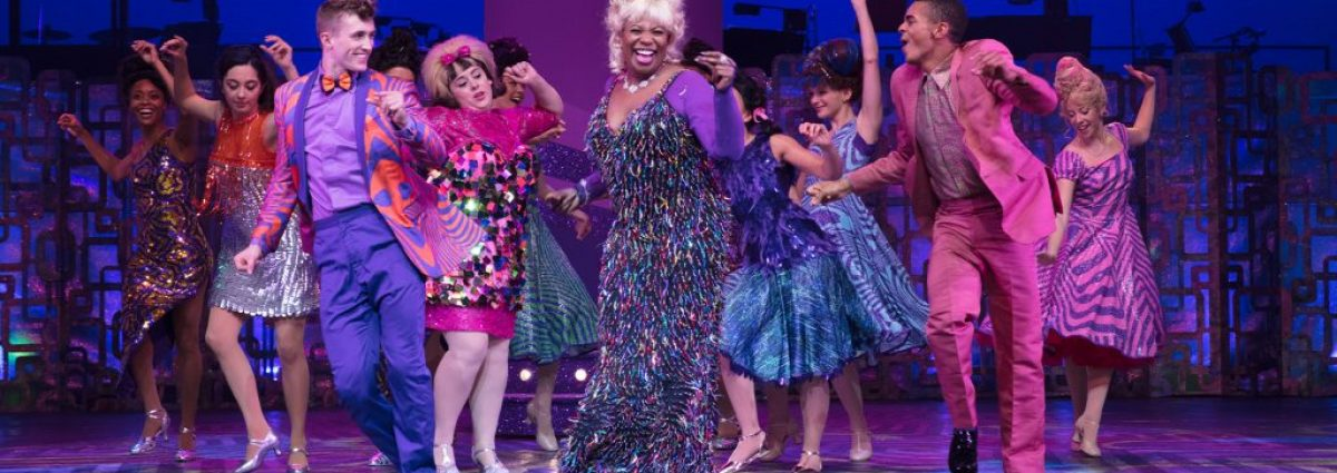 The Cast of Hairspray