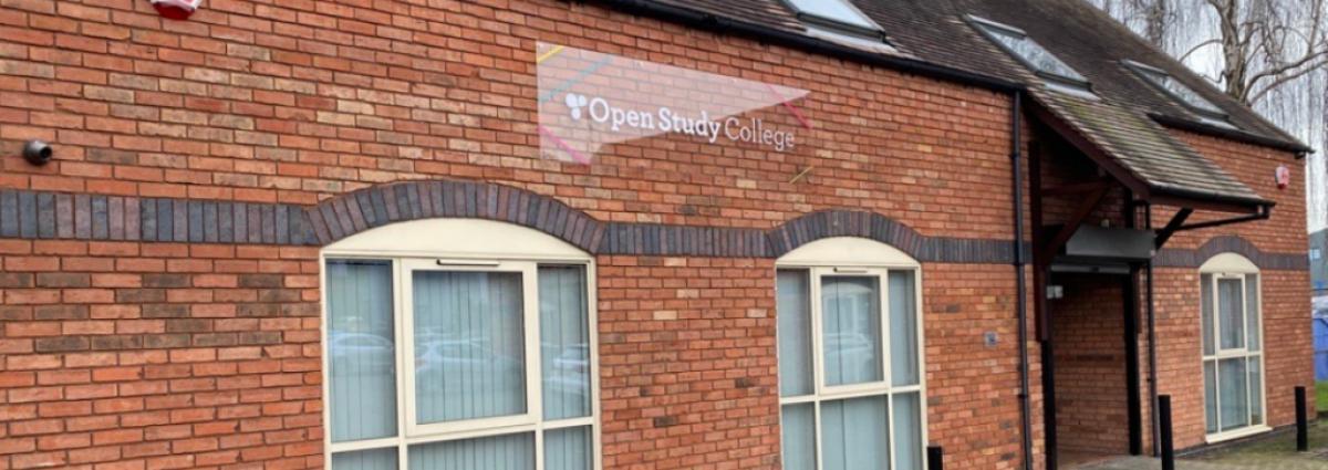 Open Study College