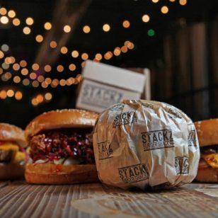Stackz Burger Shack
